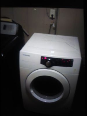 Samsung Dryer for Sale in Jacksonville, FL