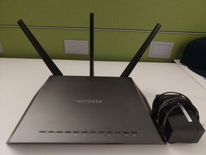 Netgear Nighthawk Router Model R6900 AC1900 for Sale in Peoria, AZ