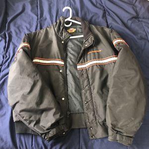 harley-davidson motorcycle jacket for Sale in San Diego, CA