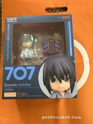 Sasuke Uchiha Good Smile for Sale in Arcadia, CA