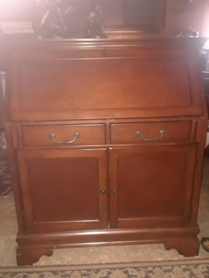 Whalen Secretary desk,drop leaf for Sale in Miamisburg, OH
