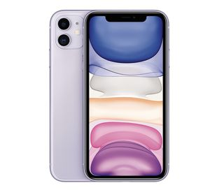 iPhone 11 purple for Sale in Tampa, FL