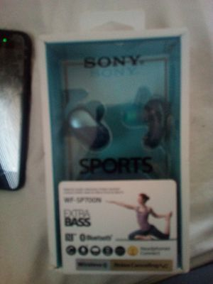Sony wireless Earbuds for Sale in Indianapolis, IN