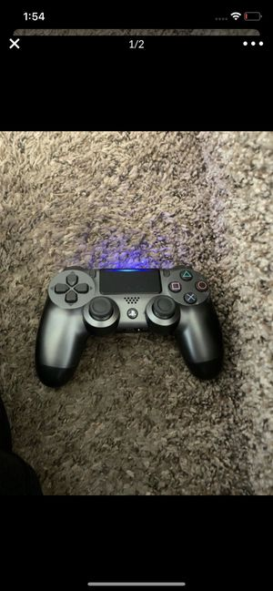 Ps4 controller for Sale in Denver, CO