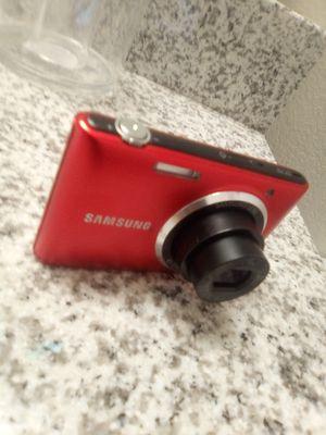 Samsung St72 HD camera for Sale in Denver, CO