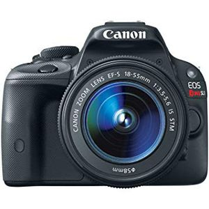 Canon sl1 with 3 lenses for Sale in Seattle, WA