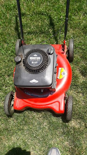lawn mower for Sale in Columbus, OH