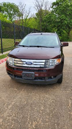 2009 Ford Edge SEL for Sale in Plano, TX