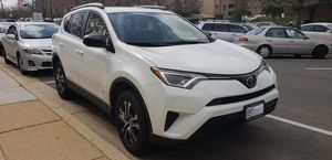 2017 Toyota rav4 sport edition for Sale in Alexandria, VA