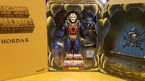 Hordak Filmation He-Man and the masters of the universe for Sale in Hemet, CA