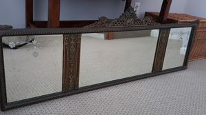 Antique mirror for Sale in Oakton, VA