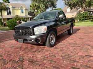 2008 Dodge Ram 1500, only 95,000 miles! for Sale in St Petersburg, FL