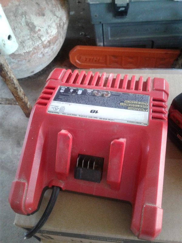 Milwaukee 1/2 inch drill motor
