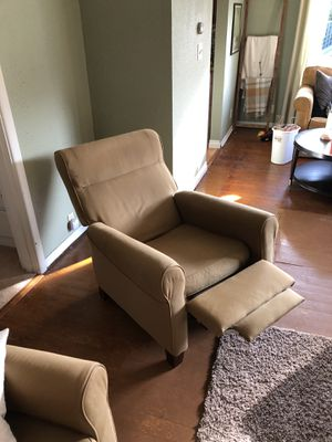 Recliner chairs for Sale in Portland, OR