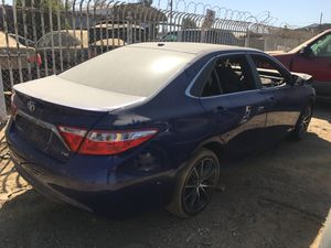 2018 Toyota Camry For Pars ONLY!! for Sale in Fresno, CA