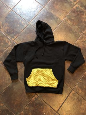 Size large goyard hoodie custom for Sale in National City, CA