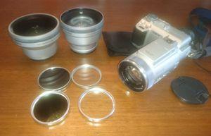 Sony Cybershot DSC-F717 Digital camera for Sale in Boston, MA