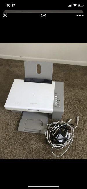 Printer and router for Sale in Farmington Hills, MI