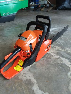 Echo CS-352 Chainsaw for Sale in Reinholds, PA