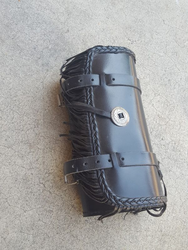 Harley tool bag