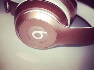 Beats solo wireless headphones for Sale in Lutz, FL