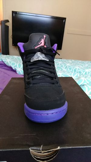 Jordan 5 retro for Sale in Detroit, MI