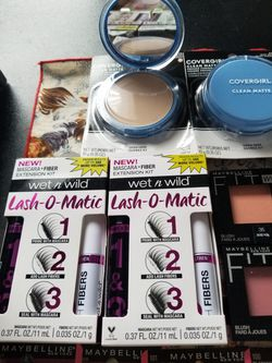 $2 Makeup Each for Sale in Everett,  MA