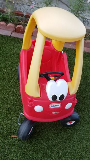Kids Ride On Push Car Toy! for Sale in Aurora, CO