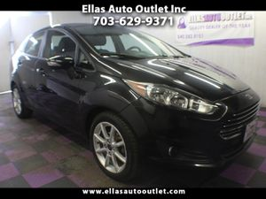 2015 Ford Fiesta for Sale in Woodford, VA