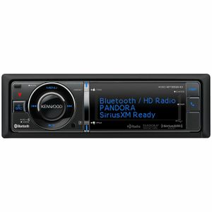 KENWOOD EXCELON CD PLAYER WITH AUX AND USB HD TUNER AND BLUETOOTH..65 for Sale in Palm Springs, CA