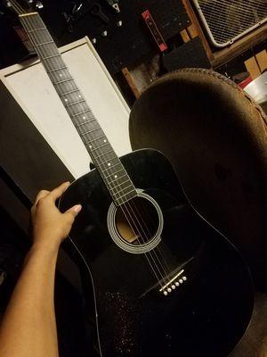 Santa Rose Acoustic Guitar for Sale in Victoria, TX