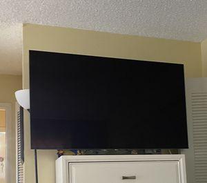 LG OLED 4K TV - 55 inch for Sale in Lake Worth, FL