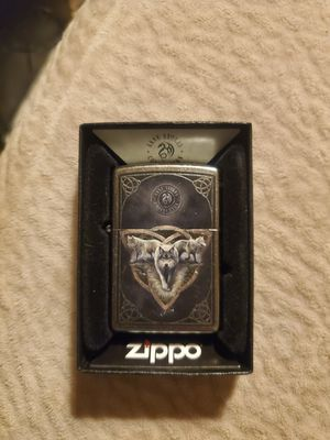 Zippo for Sale in Mechanicsville, MD