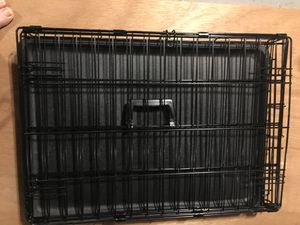 Dog crate- for Sale in Philadelphia, PA