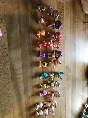 Twozies dolls and pets for Sale in Thornville, OH