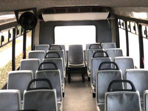 shuttle bus chevy c5500 duramax diesel 29 passenger for Sale in Alexandria, VA