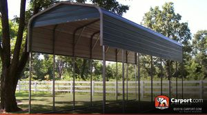 Car port cover for Sale in St. Petersburg, FL
