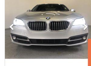 2015 BMW 5 SERIES for Sale in Lodi, CA