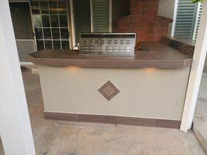 Outdoor kitchen bbq Island bbq Grill for Sale in Riverside, CA