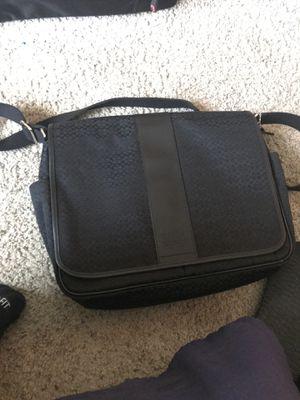 Coach messenger bag 2 bag inside for Sale in Sacramento, CA