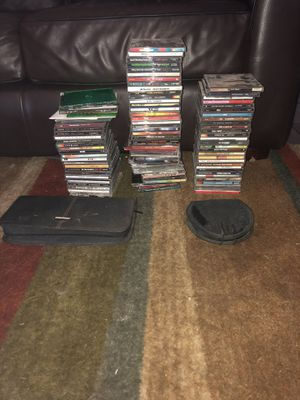 150 CDs, mostly rap, open to offers/trades for Sale in Phoenix, AZ