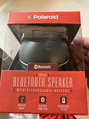 Bluetooth speaker for Sale in Brunswick, OH