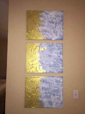 Abstract Canvas Art for Sale in Los Angeles, CA