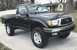 Great FOR OFF Road! Toyota TACOMA 2001 for Sale in Carrollton, TX