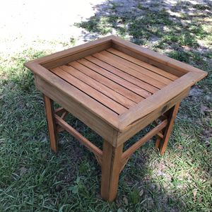 NEW - Plant Stand for Sale in New Port Richey, FL