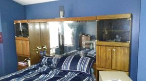 Bedroom set with Tower and Storage for Sale in Lexington, KY