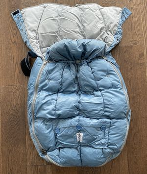 7a.m - medium stroller sleeping bag for Sale in Jersey City, NJ