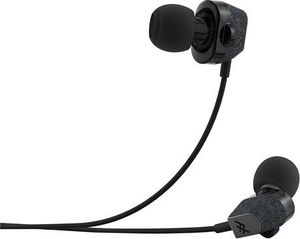 iFrogz Audio - Impulse Duo - Dual Driver Bluetooth Earbuds - Charcoal/Black for Sale in Smyrna, TN