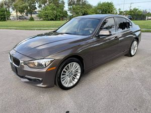 2013 BMW 3 SERIES for Sale in Miami Gardens, FL