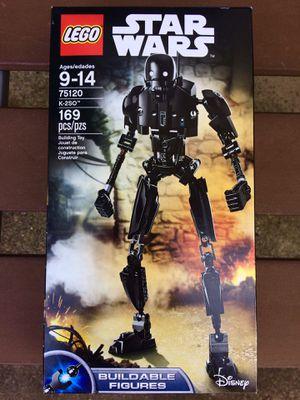 Lego Star Wars Figure for Sale in Carrollton, TX